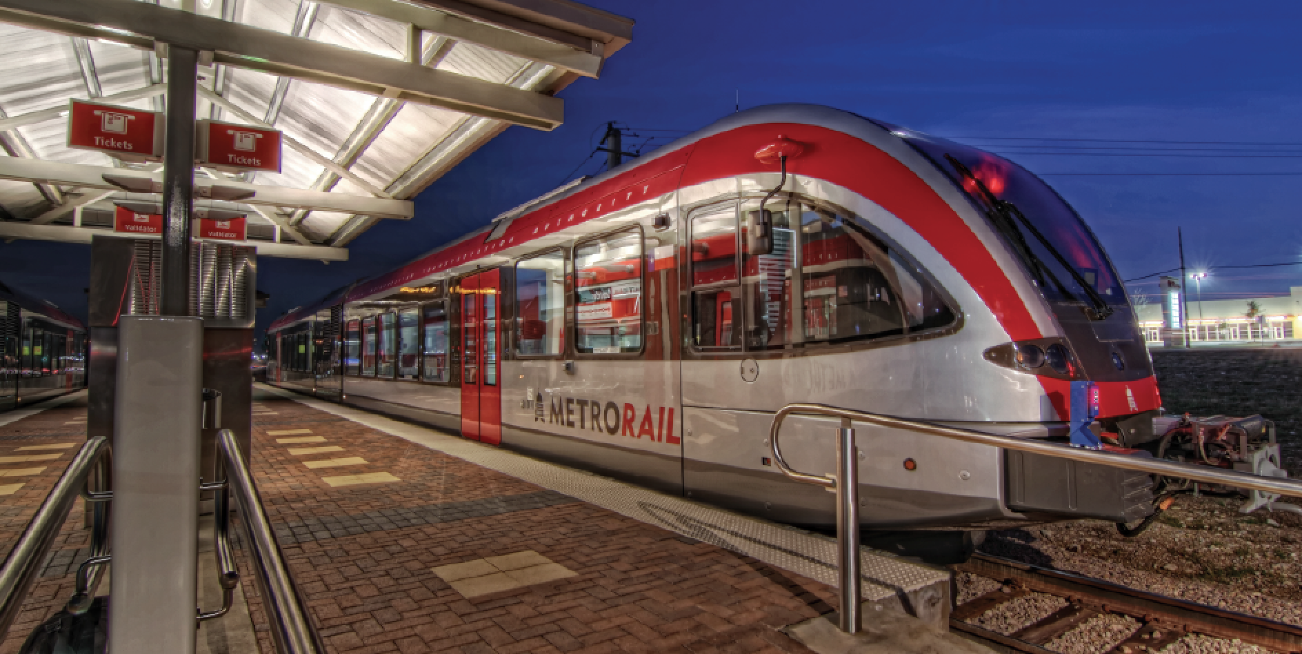 Rail Revival: Regional rail would greatly improve the quality of life in the Harrisburg area ...