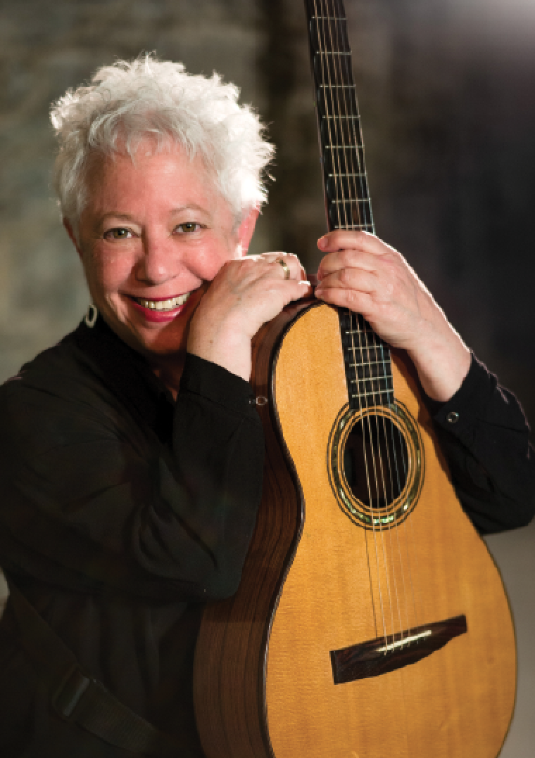 Melodies Across Time Janis Ian Brings A Lifetime Of Song