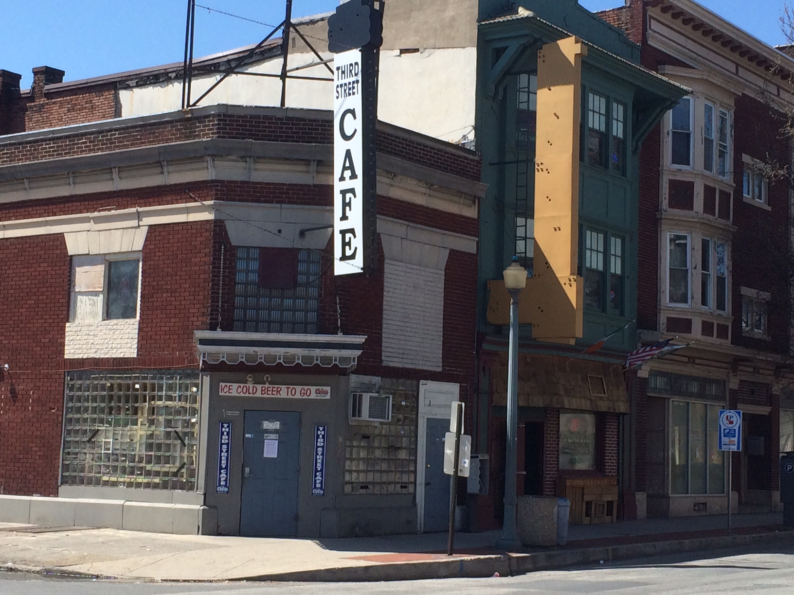 Harrisburg Seeks To Revoke Business Licenses For 3 Bars   TheBurg