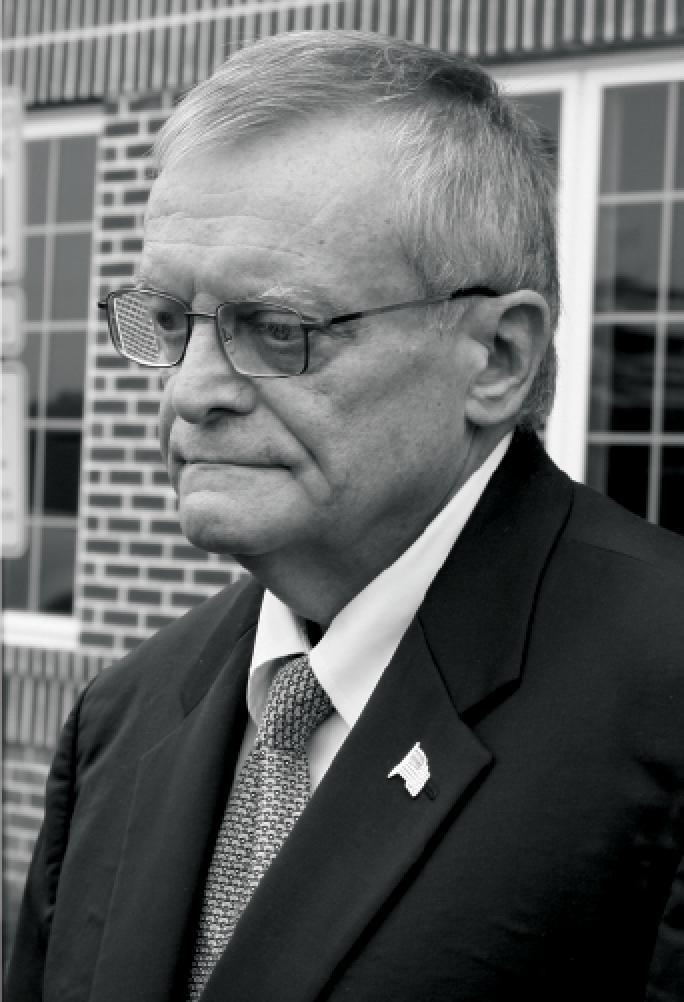 7-term Harrisburg Mayor Steve Reed dies; statements issued on his passing