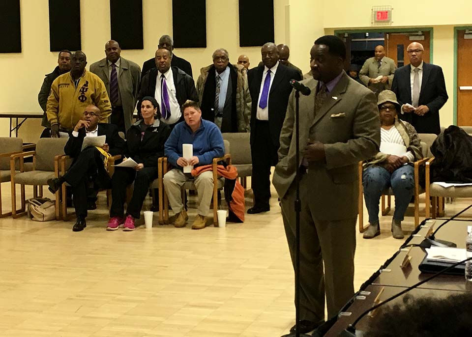 Schools Update: Educators share successes, concerns with Harrisburg
