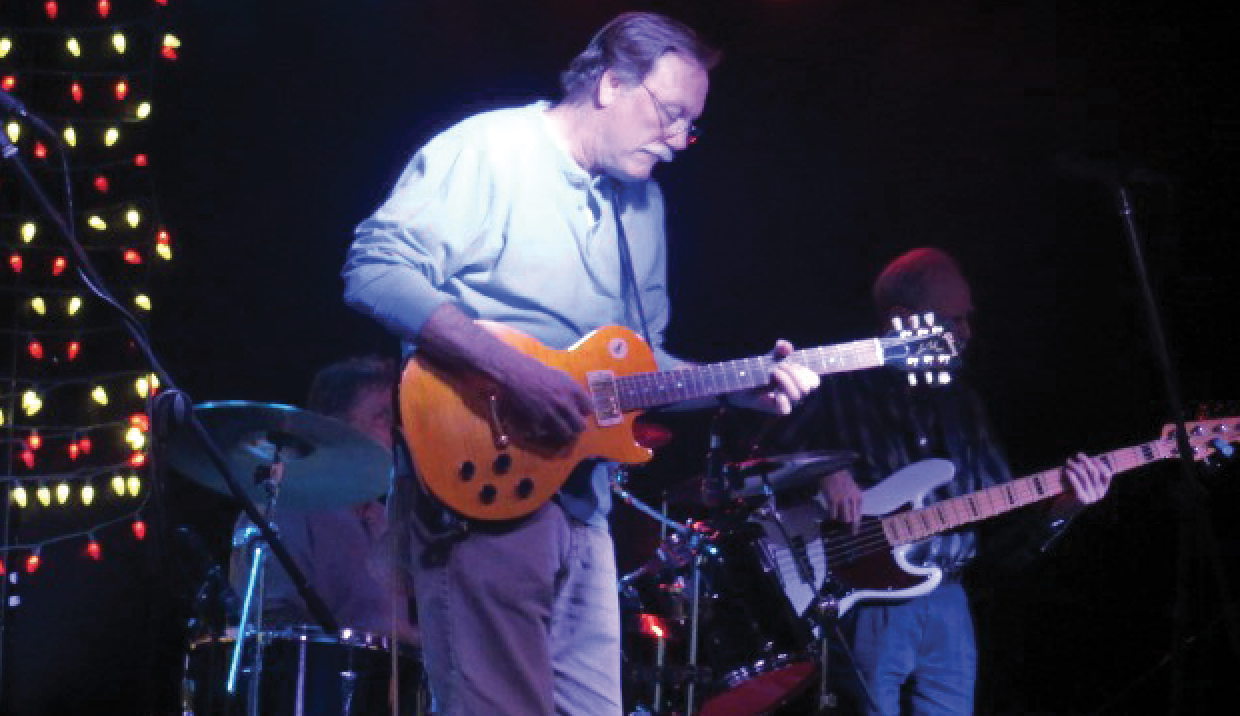 Get the Blues: Every Thursday, the Blues Society of Central