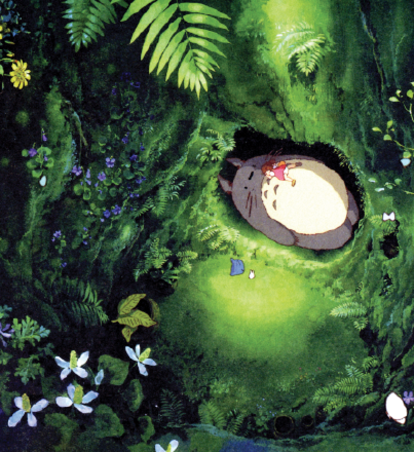 The Magic of Miyazaki: Enjoy a full weekend of the Japanese