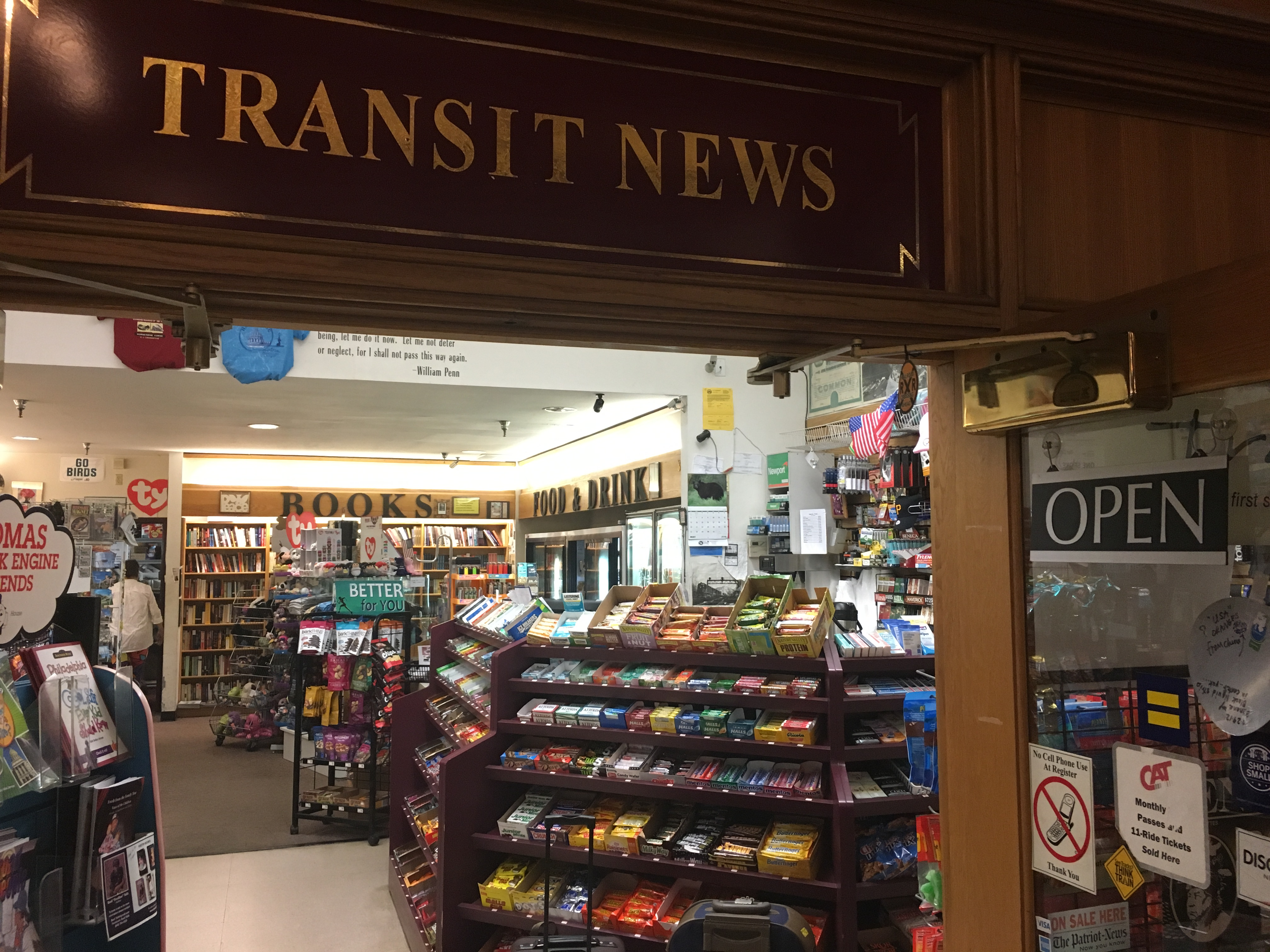 Facing ouster by penndot newsstand owner fights for his right to had him crisscrossing pennsylvania by plane and train bill cologie took solace in a newsstand in the pittsburgh airport that stocked a single shelf of ccuart Images