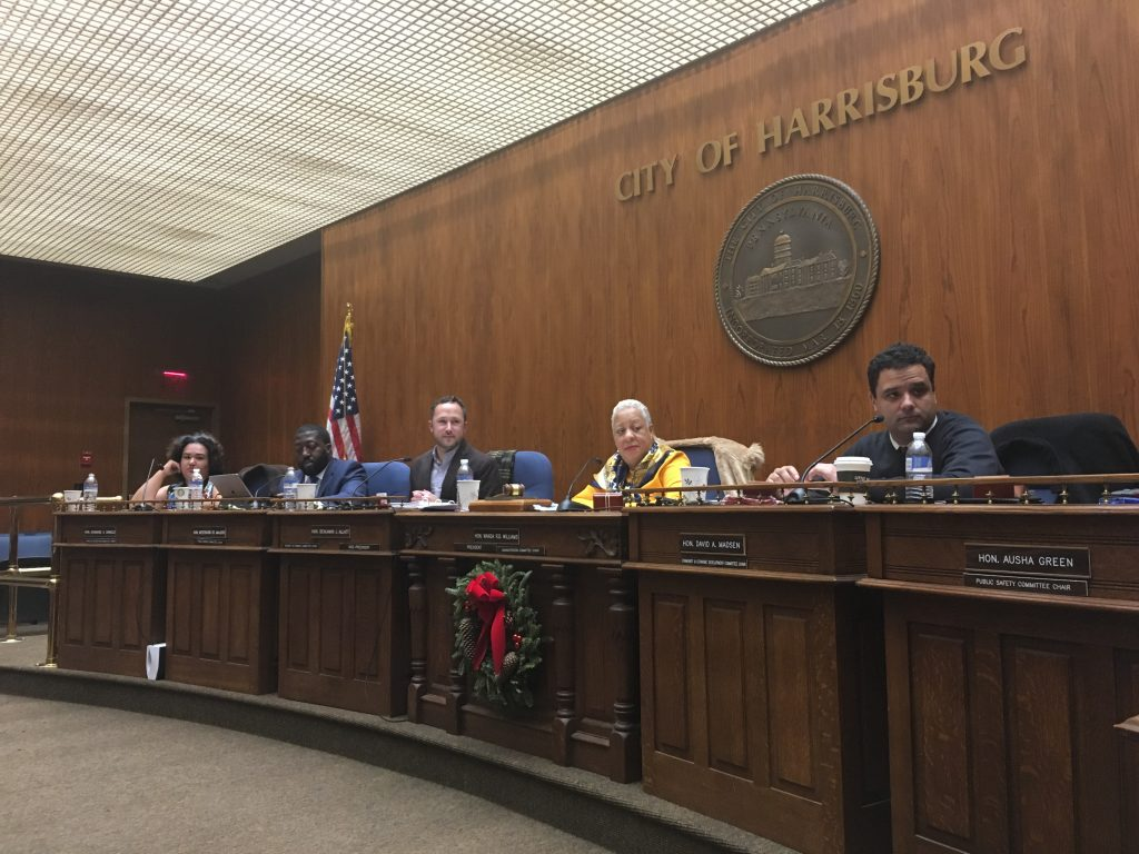 City Council resolves disputes with Mayor's office, passes ...