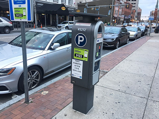 Harrisburg Parking Enforcement Suspended For 10 Days Crw Issues Guidance During Epidemic Theburg