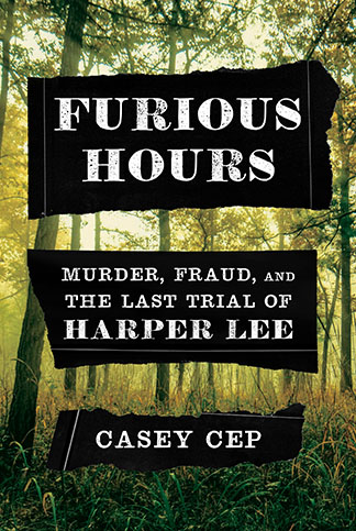 Headed to HBG: Author Casey Cep takes up where Harper Lee left off
