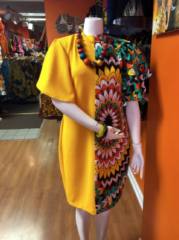African Style Jambo Fashion Brings A Bit Of Kenya To Harrisburg Theburg
