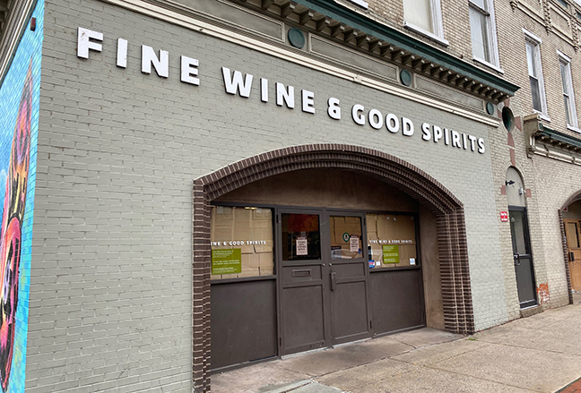 Most Harrisburg Area Liquor Stores Will Begin Phone Ordering Curbside Pickup On Monday Theburg