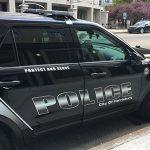 Police Car Web
