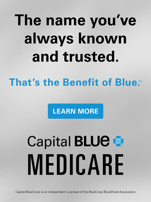 Cap Blue Cross